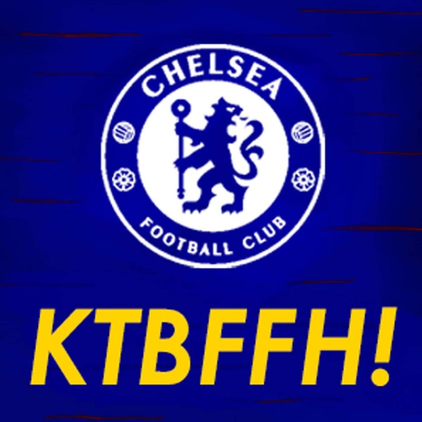 The Blue Flag - A Chelsea FC Podcast