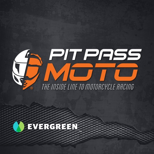 Cover image of Pit Pass Moto