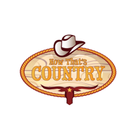 Now That's Country podcast