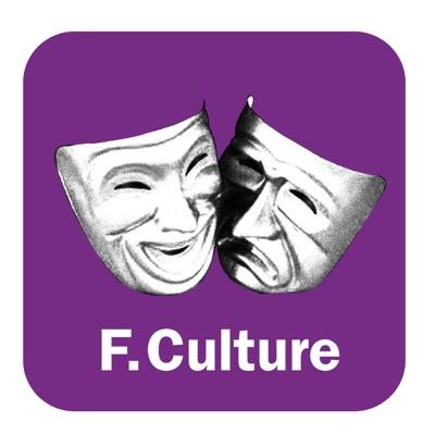 Théâtre:France Culture