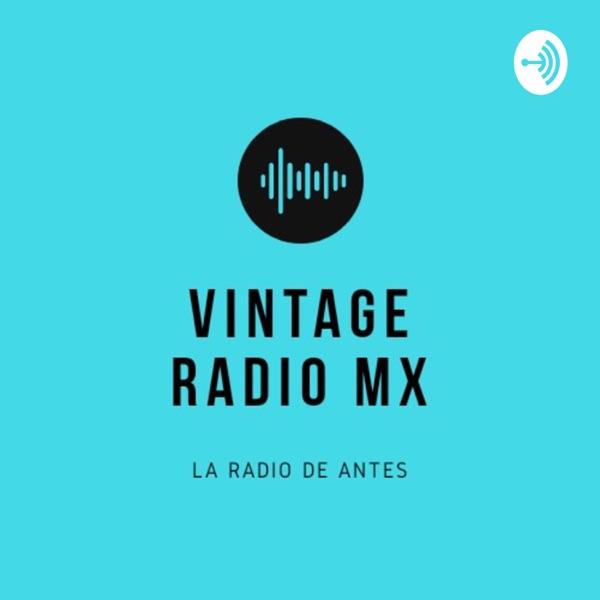 Vintage Radio MX