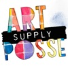 Art Supply Posse artwork