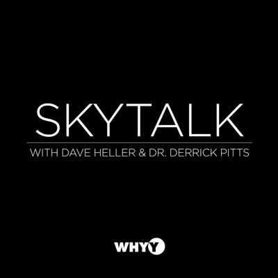 Skytalk:WHYY