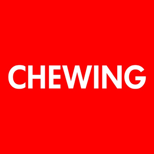 Cover image of Chewing