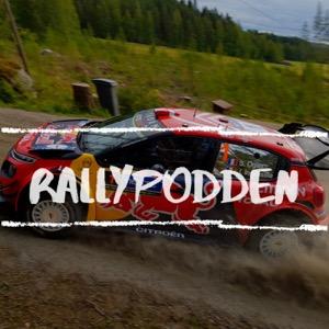 Rallypodden