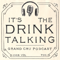 It's The Drink Talking podcast
