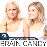 Image of The Brain Candy Podcast podcast