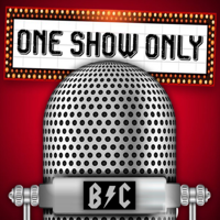 Byron Cooke - One Show Only Podcast podcast
