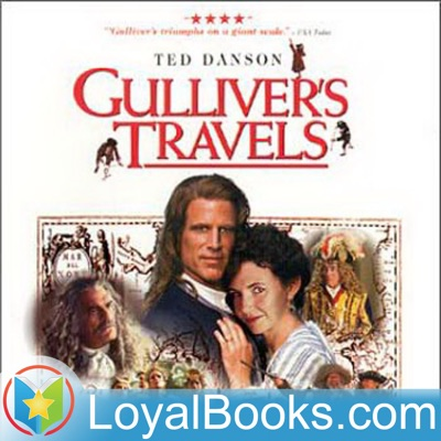 Gulliver's Travels by Jonathan Swift:Loyal Books