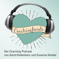 COACHINGBANDE - DER systemische Coaching-Podcast podcast