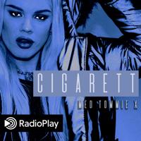 Cigarett med Tommie X podcast