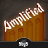 Amplified artwork
