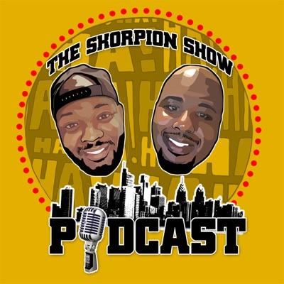 The Skorpion Show Podcast:theskorpionshow