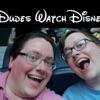 Dudes Watch Disney artwork