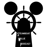 Steamboat Willie podcast