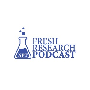 Fresh Research, a NonProfit Times Podcast