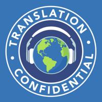 Translation Confidential podcast