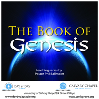 SS-Book of Genesis podcast