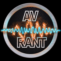 Podcast – AV Rant podcast