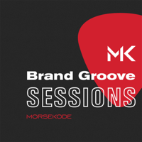Brand Groove Sessions by Morsekode podcast