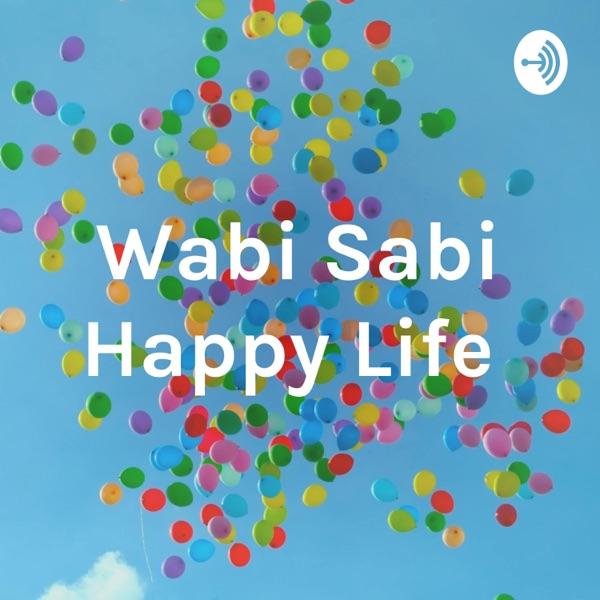 Wabi Sabi Happy Life