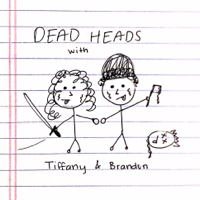 Dead Heads: A Walking Dead Podcast podcast