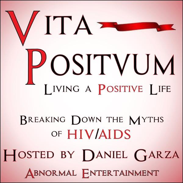 Vita Positvum with Daniel Garza