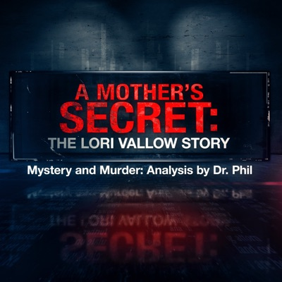 Little Girl Lost: The Case of Erica Parsons | Mystery and Murder: Analysis by Dr. Phil:Dr. Phil McGraw