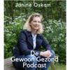 De Gewoon Gezond Podcast