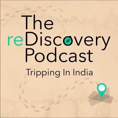 The reDiscovery Podcast:IVM Podcasts