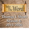 Into The Word with Thomas J. Short artwork