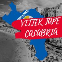 Vittek Tape Calabria podcast