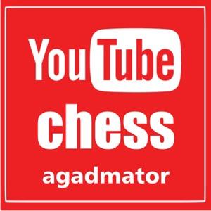The agadmator Podcast