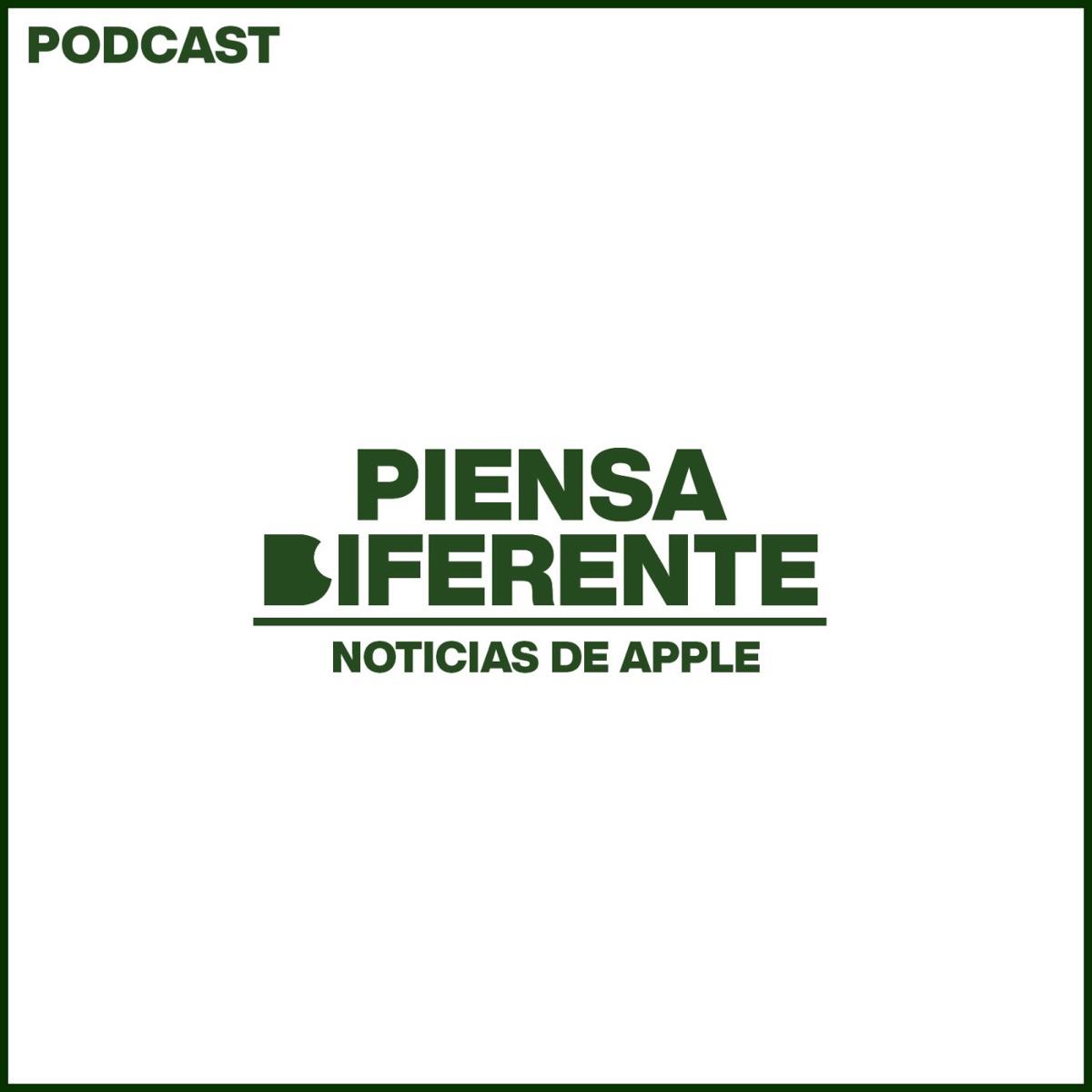 Piensa Diferente - Noticias de Apple