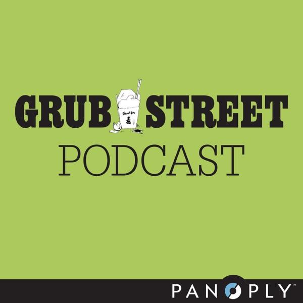 Grub Street Podcast