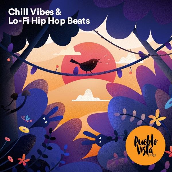Pueblo Vista : Lo-Fi Hip Hop // Lo-Hop Beats