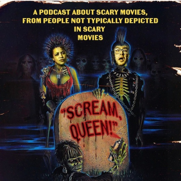 Scream, Queen!