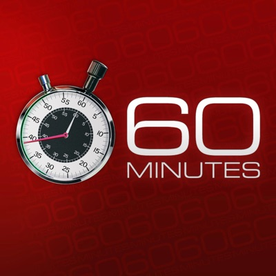 60 Minutes:CBS News Radio