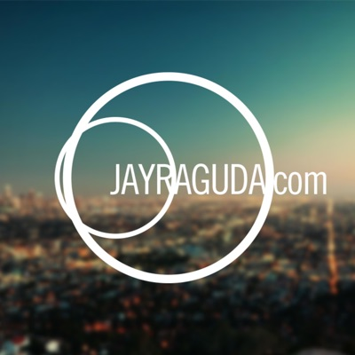 the jayraguda.com podcast