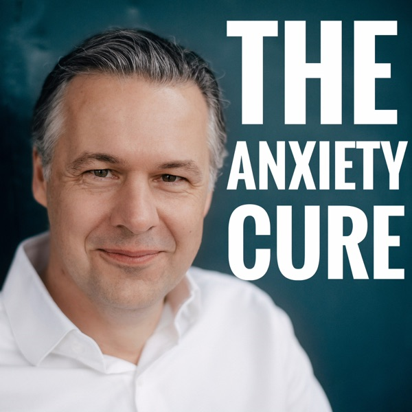 The-Anxiety-Cure's podcast