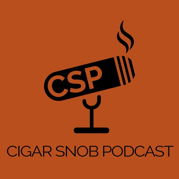 Cigar Snob Podcast