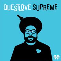 Podcast cover art for Questlove Supreme