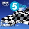 F1: Chequered Flag artwork
