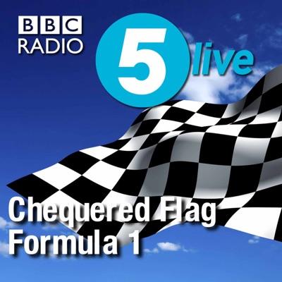 Chequered Flag Formula 1:BBC Radio 5 live