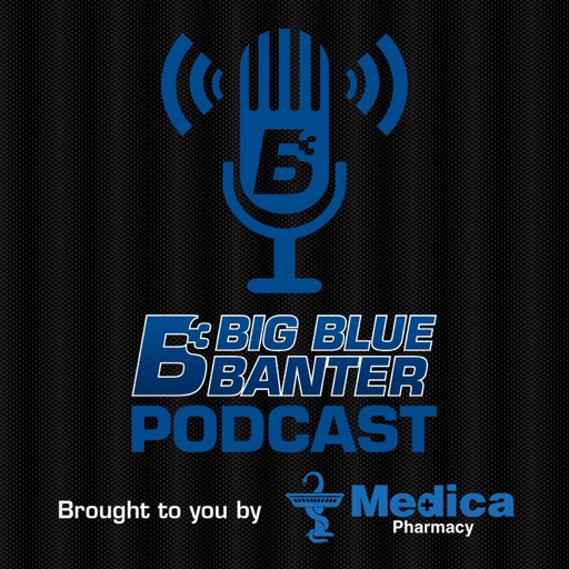 Cover image of The B3 Podcast