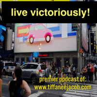 Live Victoriously podcast