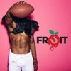 Issa Rae Presents...FRUIT artwork