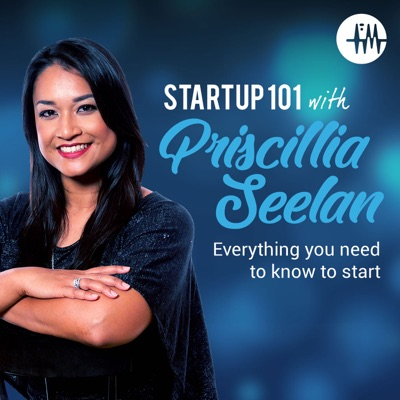 Ep7. Inside The Mind Of A Venture Capitalist