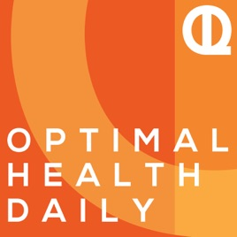 Optimal Health Daily - ARCHIVE 1 - Episodes 1-300 ONLY: 296
