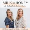Milk and Honey artwork